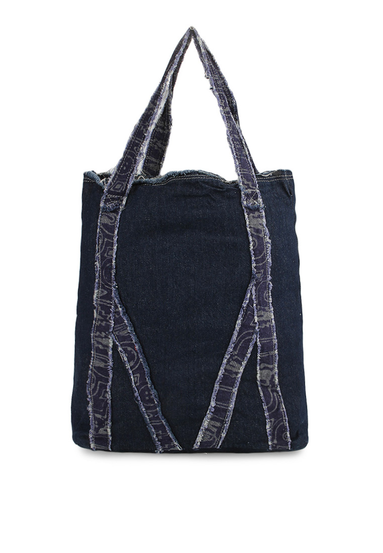 Nirmanda Bag [Dark Blue]